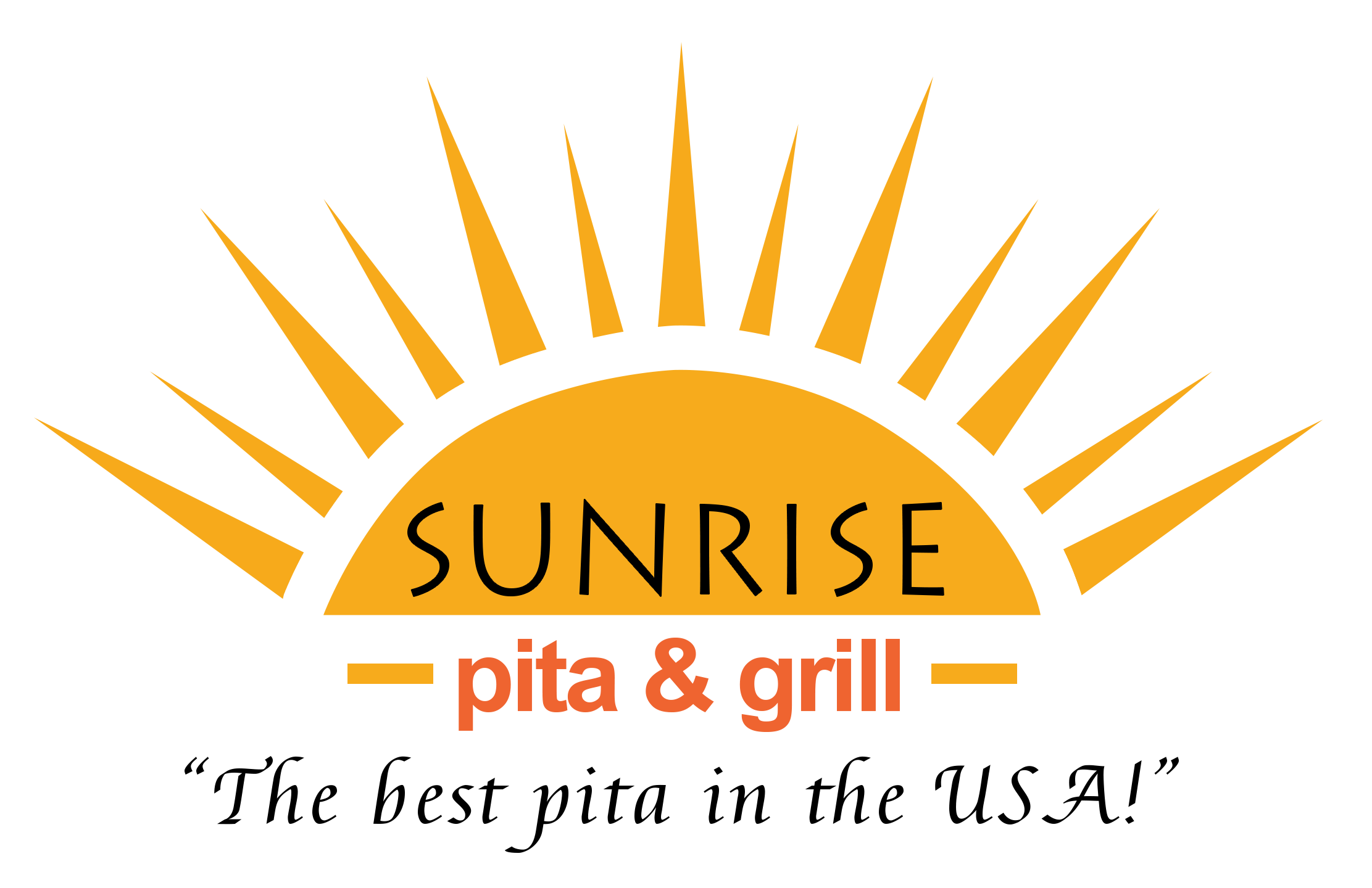 Sunrise Pita & Grill | The Best Pita Sandwich in the USA!